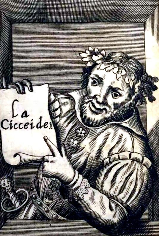 La Cicceide - Lazzarelli